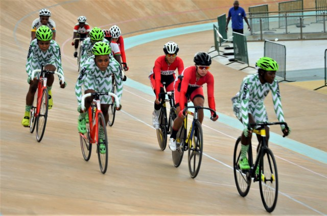 Africa-cup-track-cycling-in-Abuja